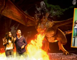 Special Tour Bavaria Filmstadt Visual Effects Studio